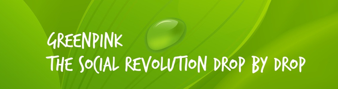 Social revolution drop by drop