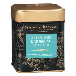 Afternoon Darjeeling leaf tea 125 g