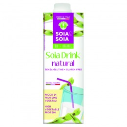 Soya drink Natural 1 l