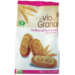 Wheat biscuits 300 g