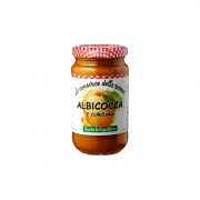 Apricot and turmeric compote 210 g