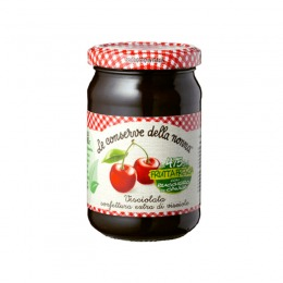 Visciolata sour cherries 340 g