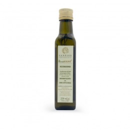 Olive oil flavoured with rosemary 250 ml