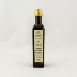 Olive oil flavoured with thyme 250 ml