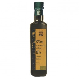 Organic extra vigin  olive oil 500 ml