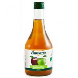 Organic apple vinegar 500 ml