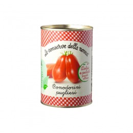 Cherry tomatoes from Puglia 400 g