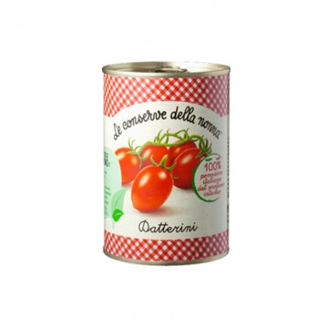 Date tomatoes 400 g
