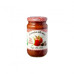 Leccino olive sauce 190 g