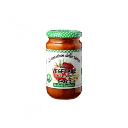Tomato sauce with soy 90 g