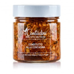 All seasoning alla contadina 230 g