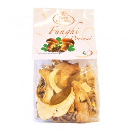 Dried porcini mushrooms 50 g
