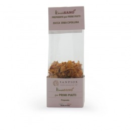 Pumpkine and chive meal base 20 g