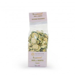 Courgette and parsley meal base 20 g