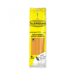 Bronze extruded Spaghetti 500 g