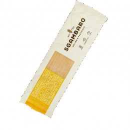 Bronze extruded Spaghettini 500 g