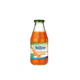 Organic Carrot Juice 500 ml