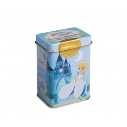 Cinderella Candy Originals Tin