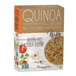 Quinoa all'italiana 170 g