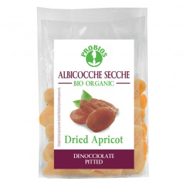 Dried apricots 250 g