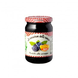 Blueberries in syrup 300 g