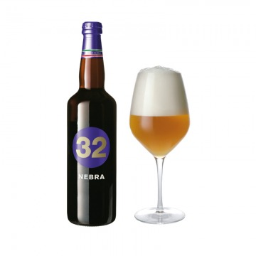 Beer Nebra 750 ml