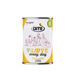 Amì wet food Yellow 400 g