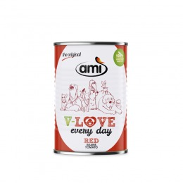 Amì wet food Red 400 g