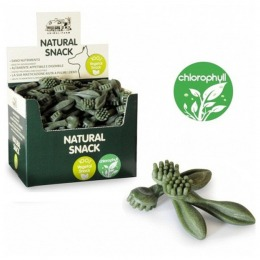 Natural Snack  chlorophyll 40 pcs