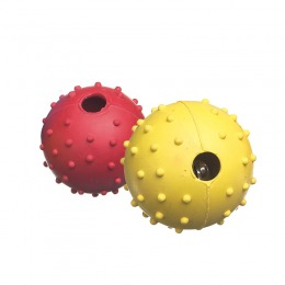 Ball with bell 7,5 cm
