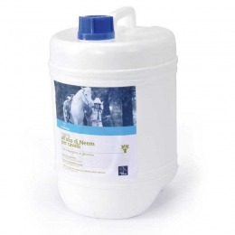 Neem oil Horse lotion  5 L
