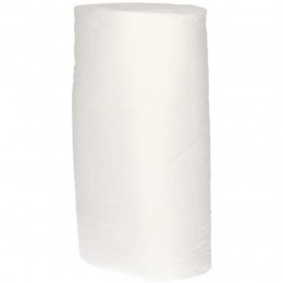 Cellulose roll for diapers 100 slits