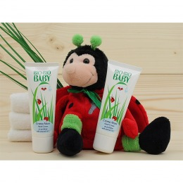 Bio Bio Baby Hand Cream no Parfume 75 ml