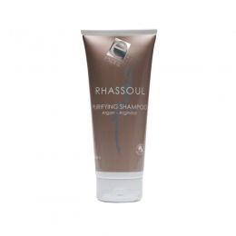 Rhassoul Purifying Shampoo 200 ml