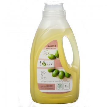 Organic & Ecoliquid laundry detergent 1 l