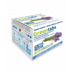 Laundry tablets 25 pcs
