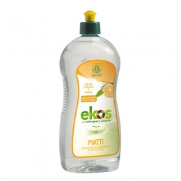 Ecological dish detergent 750 ml