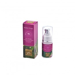 Eye and lip Serum with Aloe  30 ml