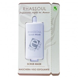 Rhassoul Peeling Mask  10 ml