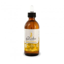 Sweet almond oil Species of the East 150 ml