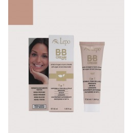 BB cream - medium light