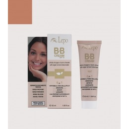 BB cream - medium dark