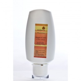Sunbeam high protection sun milk 150 ml