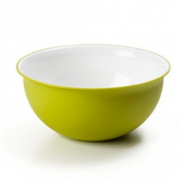 Green Salad bowl 3 litres w/ Microban®