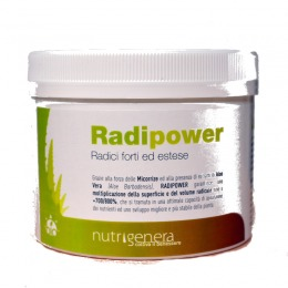 Radipower concime biologico 250 g