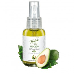 Olio di Avocado 50 ml