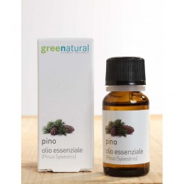 Pine essential oil 10 ml
