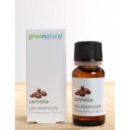 Cinnamon essential oil 10 ml