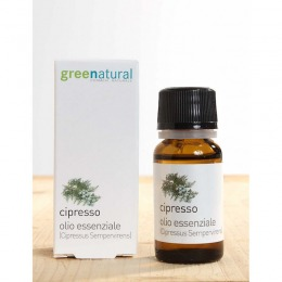 Chipress essential oil 10 ml