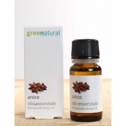 Anise essential oil 10 ml